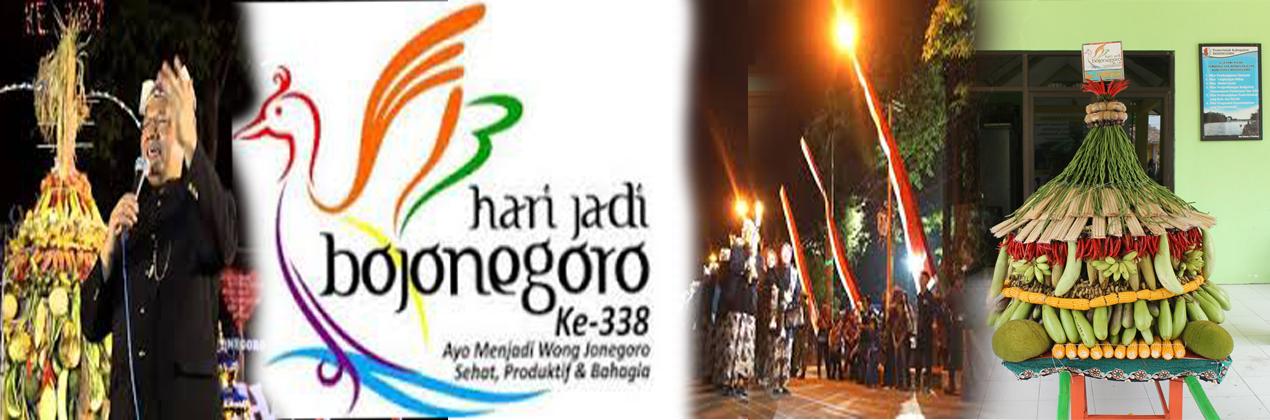 Grebek Berkah Jonegaran Tahun 2015<BR>Hari Jadi Kota Bojonegoro ke 338